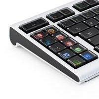 Супер-клавиатуру Оптимус Максимус поставят в ноутбук?