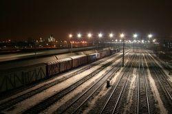 По Москве будут ездить городские электрички
