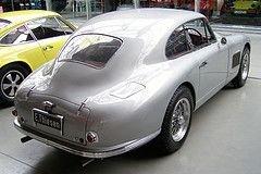 Aston Martin будут впервые собирать за пределами Великобритании