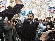 """Очередная \""""цветная\"""" революция: теперь в Армении"""
