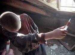 В России от наркотиков ежегодно умирают до 100 тысяч человек