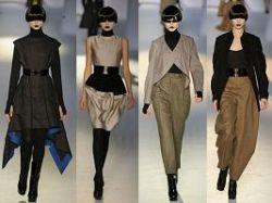 Неделя моды в Париже: долой все привычное