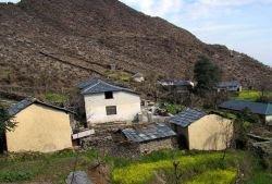 Переселяемым из Сочи староверам построят отдельную деревню