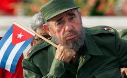 Фидель Кастро считает преступлением действия Колумбии в Эквадоре