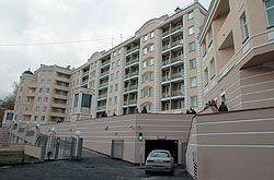 Почему доходные дома в Москве дохода не приносят?