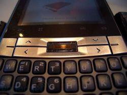 ASUS M536 — новый QWERTY-коммуникатор со сканером отпечатков пальцев