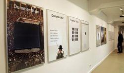 Выставка датских художников группы Surrend открыта в Берлине вопреки протестам мусульман