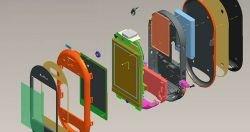OpenMoko предлагает пользователям самим создать дизайн телефона