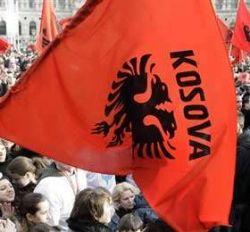 Азербайджан отзывает своих миротворцев из Косово