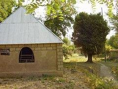 В Таджикистане нашли оригинальный способ возводить сейсмоустойчивые дома