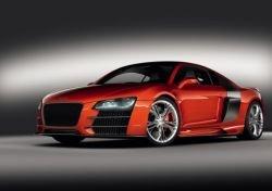 Новый концепт R8 от Audi