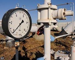Газпром сократил поставки газа на Украину на 50%