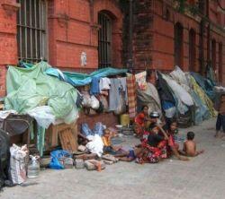 Будни в Индии (фото)