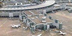 В Германии - забастовка служащих аэропортов
