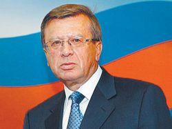 Виктор Зубков может стать первым вице-премьером в правительстве Путина