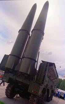 Польша боится русских ракет