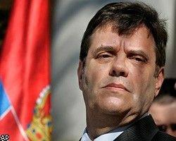 Сербия может прекратить все контакты с ЕС