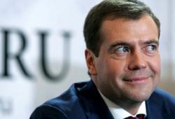 Что нас ждет при Дмитрии Медведеве?