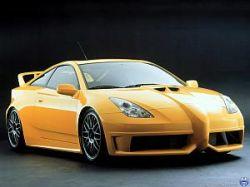 Toyota начала продажи автомобилей бренда TRD