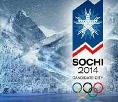 Госдума России рассмотрит план по строительству в Сочи олимпийских объектов