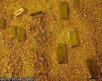Россия и Китай становятся основными производителями золота