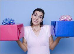 8 вариантов подарков на 8 Марта