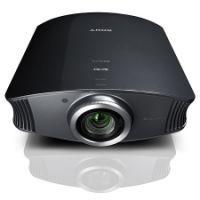 "Sony VPL-VW60: проектор без \""эффекта радуги\"""
