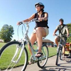 Приключенческий велотуризм набирает обороты