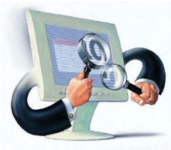 Компьютерная программа найдет педофилов в Интернете