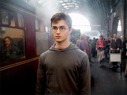 Эксгибиционисты сорвали съемки Гарри Поттера