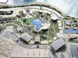 Первый объект Олимпиады-2014 откроют уже в конце 2008 года