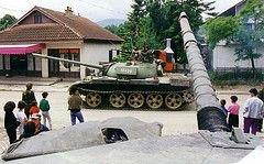 НАТО: российских миротворцев в Косово не будет