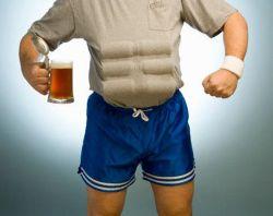 Диета по-мужски: представителям сильного пола похудеть намного сложнее