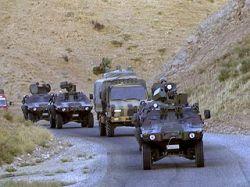 Курдские боевики могут стать причиной войны в Нагорном Карабахе