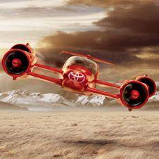 Toyota заявила, что может поддержать проект Mitsubishi по созданию пассажирского самолета