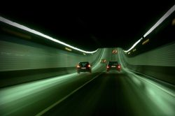 В Москве построят самый длинный тоннель в Европе