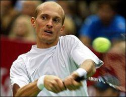 Николай Давыденко вышел в третий круг турнира ATP в Дубае