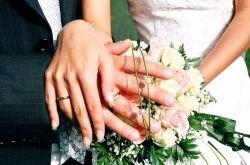 Выходить замуж стало немодно?