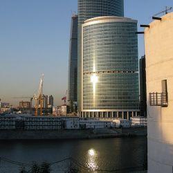 Власти ограничат строительство офисов в «Москва-Сити» до 5 млн кв м