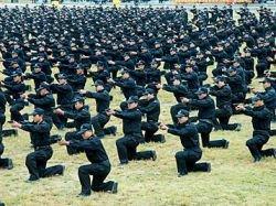 Секретные службы Китая: от Мао до Олимпийских игр