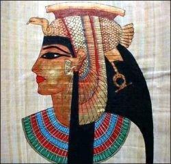 Секрет красоты Клеопатры был со вкусом огурца