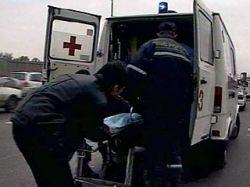 В Астрахани подросток упал с крыши девятиэтажного дома и остался жив
