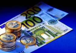 Курс евро побил очередной рекорд