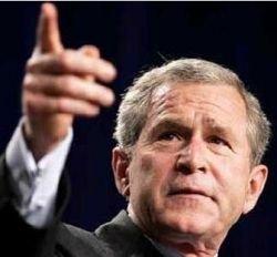 Джордж Буш нашел способ снять США «с нефтяной иглы»