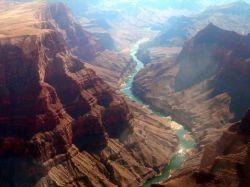 США затопили Большой каньон