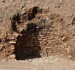 Греческие археологи откопали купольную гробницу микенской эпохи