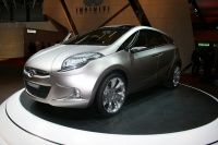 Премьера нового минивэна от Hyundai