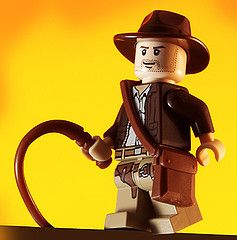 Lego хочет делать бизнес с девочками