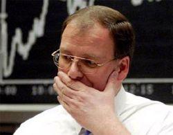 Комиссия по ценным бумагам США обвинила 14 лучших трейдеров NYSE в мошенничестве