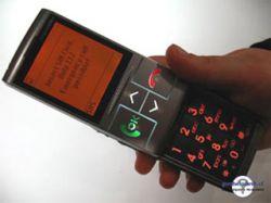 Emporia Life Plus телефон специально для пожилых людей